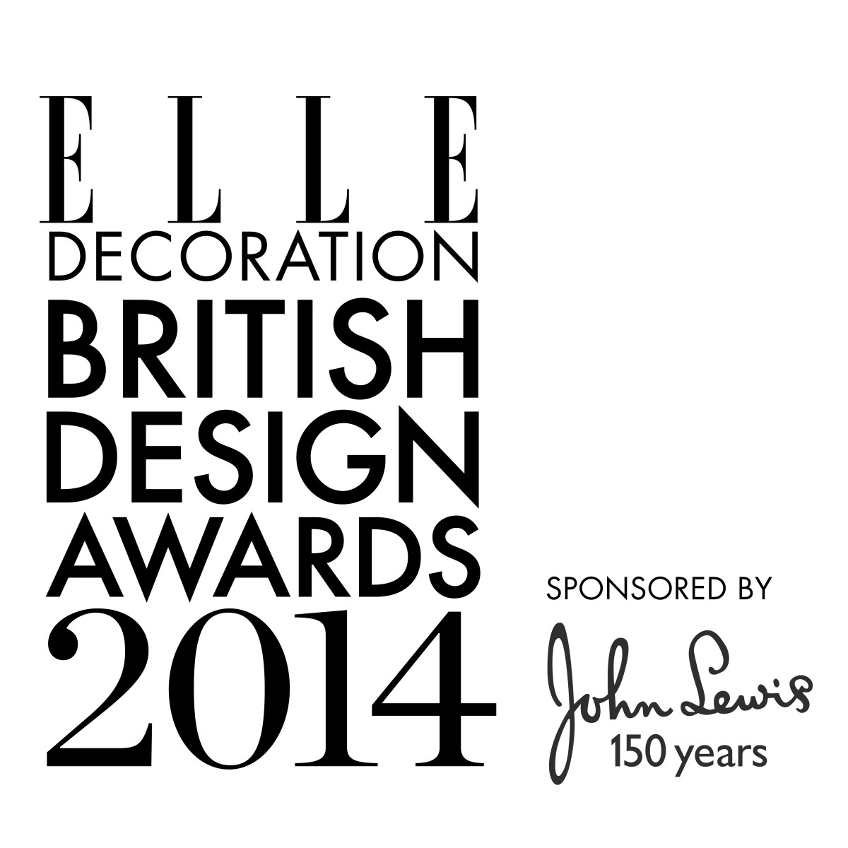 News doshi levien for Elle deco logo
